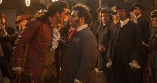 Актер из «Красавицы и чудовища» пролил свет на гомосексуальную линию фильма