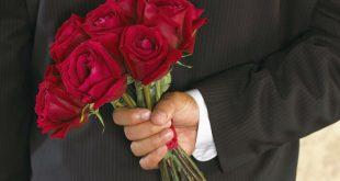 Саратовский рецидивист украл 50 роз, чтобы поздравить незнакомок с 8 Марта