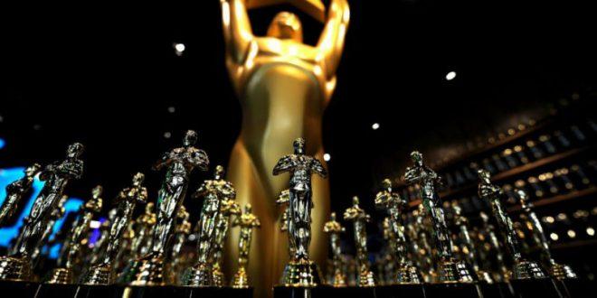 Отсидевшего 20 лет вора-рецидивиста «поженили» на церемонии вручения «Оскара»