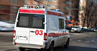В Саратове пенсионер угрожал фельдшеру «скорой» ножом, боясь остаться одному