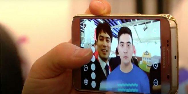 Корейцы создали приложение, «воскрешающее» умерших родственников для селфи