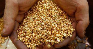 В Китае найдено крупнейшее в истории страны месторождение золота