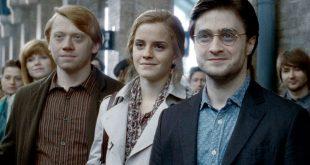 СМИ: Warner Bros. планирует снять продолжение «Гарри Поттера»