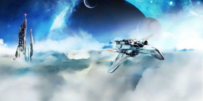 Ученые анонсировали «переселение» человечества в космос уже через 20 лет