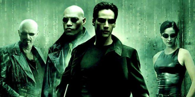 СМИ: Warner Bros. снимет ремейк «Матрицы» с темнокожим Нео