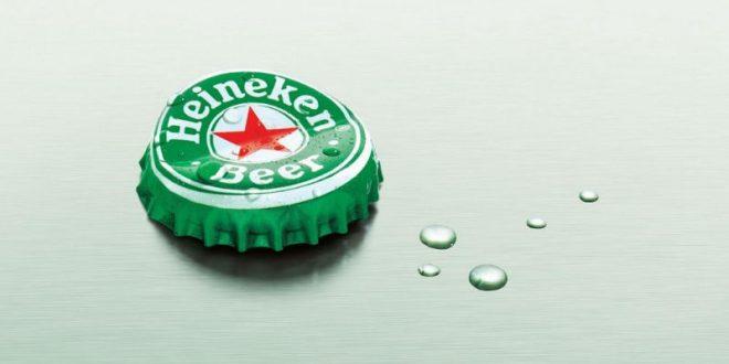 В Венгрии логотип пива Heineken хотят запретить из-за «коммунистической» красной звезды
