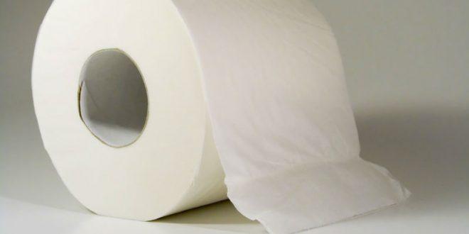 Китайцы задействовали современные технологии для борьбы с похитителями туалетной бумаги