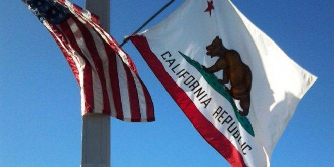 Треть американцев оказалась не против отделения Калифорнии