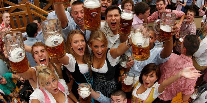 В Коми министр здравоохранения предложил бороться с алкоголизмом пивными фестивалями