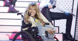Организаторы «Евровидения» придумали, как дать Самойловой возможность участвовать в конкурсе
