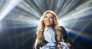 Киев пригрозил не пустить российскую певицу на «Евровидение»