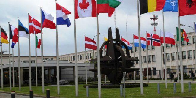 Генсек НАТО: никто не обещал, что альянс не будет расширяться