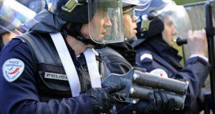 Во французском Реюньоне исламист при задержании открыл стрельбу по полицейским
