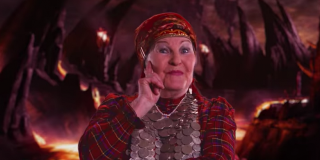 В сети набирает популярность кавер «Бурановских бабушек» на саундтрек к фильму Mortal Kombat