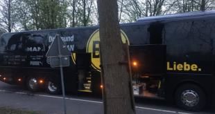 СМИ рассказали об «исламистском следе» в деле о взрывах в Дортмунде