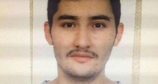 Смертника, устроившего взрыв в петербургском метро, за несколько месяцев до теракта депортировали из Турции