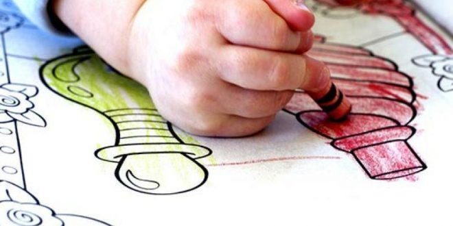 В голландских магазинах нашли детские раскраски с Гитлером
