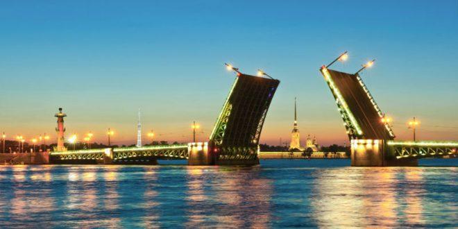 Санкт-Петербург признан самым добрым городом России