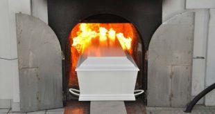 В США слишком тучный покойник стал причиной пожара в крематории