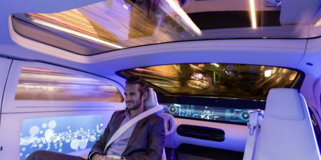 Apple наняла экспертов НАСА для испытаний своих автомобилей-беспилотников