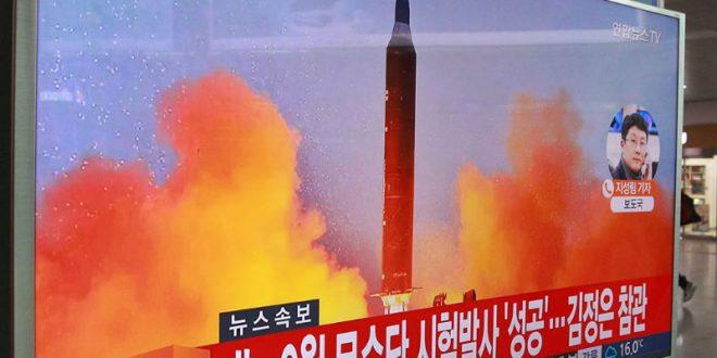 Трамп не исключил возможности «серьезного, серьезного конфликта» с КНДР