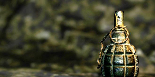 Устроивший взрыв в дагестанской школе подросток рассказал, что нашел гранату на улице и взорвал ее в классе «для прикола»