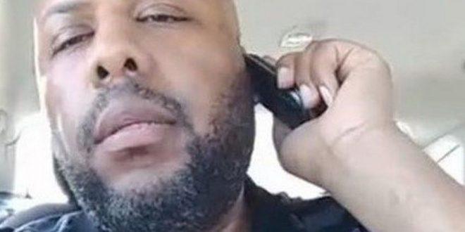 В США преступник, объявивший себя серийным убийцей, застрелил случайного прохожего в эфире Facebook Live