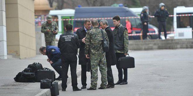 Причиной взрыва перед ростовской школой стал бытовой конфликт