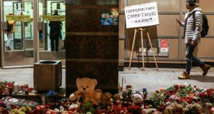 СМИ: Устроить взрывы в Петербурге должны были еще два несостоявшихся смертника