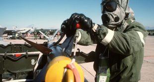 Боевики ИГИЛ применили химоружие против американских военных в Ираке