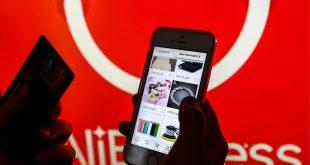 Россияне смогут совершать покупки на AliExpress в рассрочку и в кредит