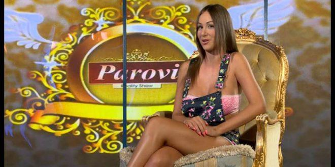 Боснийская телеведущая лишилась основной работы из-за подработки проституткой