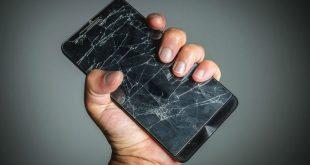 Супергерой Росомаха вдохновил ученых на создание самовосстанавливающегося стекла для смартфонов