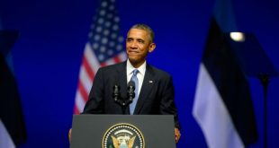 Обама пообещал заняться «подготовкой лидеров нового поколения» в своем первом публичном заявлении после ухода с поста президента