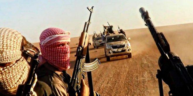 Боевики ИГИЛ пошли в наступление после ракетного удара США по сирийской авиабазе