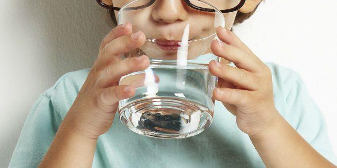 В екатеринбургском детсаду 6-летнего мальчика напоили хлоркой