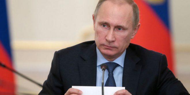 Путин рассказал, кто должен выбирать преемника президента