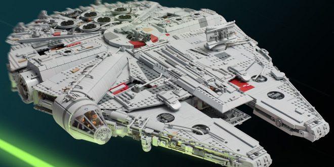 В США откроется гостиница в стиле космического корабля из «Звездных войн»