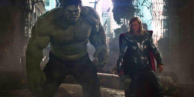 В Сети появился первый трейлер фильма «Тор 3: Рагнарёк», в котором главный герой сражается с Халком