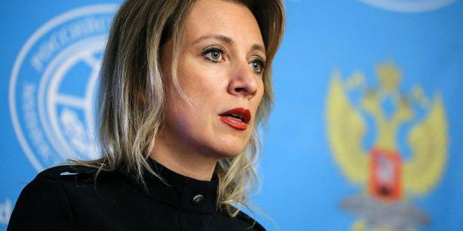 Захарова рассказала о постоянных атаках американских хакеров на сайт МИД РФ