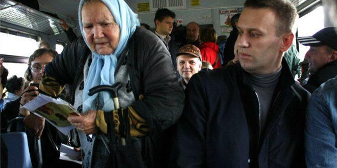 Жителя Барнаула убили за отказ уступить бабушке место в автобусе