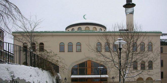 В Швеции неизвестные подожгли крупнейшую шиитскую мечеть страны
