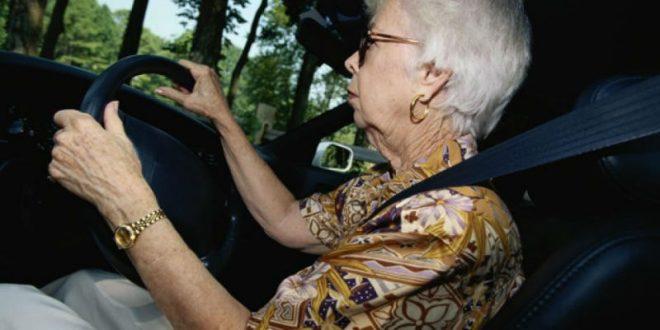 Японская пенсионерка на автомобиле протаранила приемную больницы, ранив 13 человек