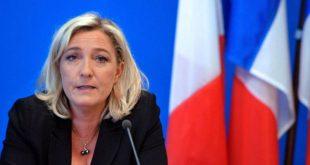 Марин Ле Пен предложила альтернативу «практически тоталитарному» Евросоюзу