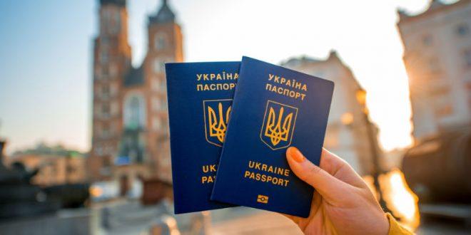 Порошенко назвал полученный Украиной безвиз с ЕС последним «прощай» советскому прошлому