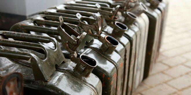 В Пензе начальник ГИБДД вернул нарушителю права за 100 литров бензина