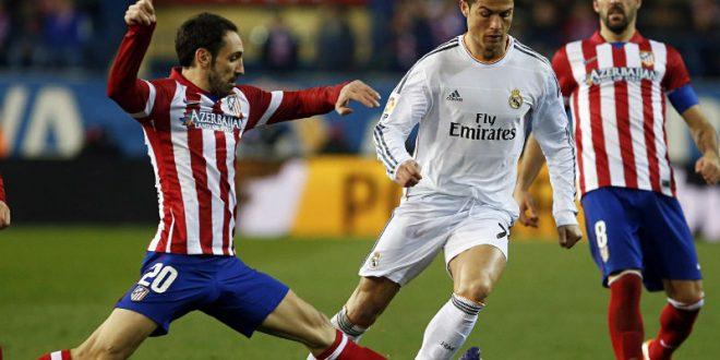 «Реал» стал вторым финалистом Лиги чемпионов