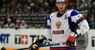 Заканчивал сезон не обезболивающих: Овечкин не выступит за сборную РФ на чемпионате мира из-за травмы