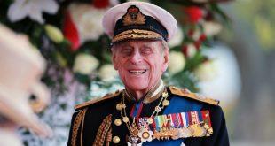 Муж Елизаветы II принц Филипп снимает с себя королевские обязанности и выходит «на пенсию»