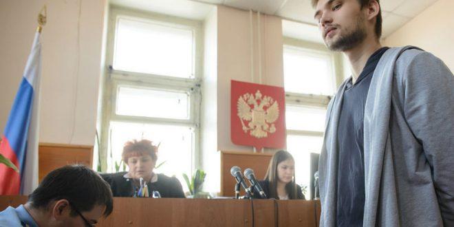 Ловивший покемонов в храме блогер Соколовский признан виновным